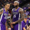 DeMarcus Cousins: Making NBA Playoffs Is Sacramento Kings' 'Only' Goal