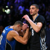 Zach LaVine Won't Participate in 2017 NBA Slam Dunk Contest—But Aaron Gordon Will