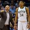Giannis Antetokounmpo Researched Jason Kidd's NBA Career the First Time he Benched Him