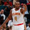 Atlanta Hawks Could 'Revisit' Attempts to Trade Paul Millsap