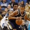 Utah Jazz Lose Rodney Hood to Bone Bruise in Right Knee