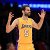 Jose Calderon Could End Up with Cavaliers if Lakers Waive Him