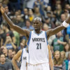 Los Angeles Clippers Hired Kevin Garnett as a Team Consultant