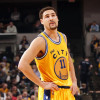 Klay Thompson Would Be Totally Cool with Spending Entire Career with Warriors