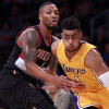 """Lillard on D'Angelo Russell Altercation: """"He Poked the Bear"""" [Video]"""