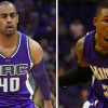 Following Rudy Gay's Achilles Injury, Ben McLemore and Arron Afflalo Are Kings Most Likely to Be Traded