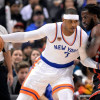Carmelo Anthony Meets with Phil Jackson, Reiterates He Wants to Stick with Knicks