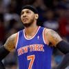 Carmelo Anthony Hasn't Spoken with Phil Jackson But Wants to Remain with Knicks