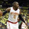 Atlanta Hawks Listening to Trade Offers for Paul Millsap