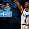 Video: Penny Hardaway Inducted into Orlando Magic Hall of Fame