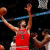 Bulls' Robin Lopez Says He Voted for Himself at all 5 NBA All-Star Positions
