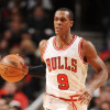 Cavaliers Are 'Watching' Rajon Rondo's Situation with the Bulls