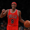 Rajon Rondo was Told Bulls Benched Him to 'Save Me' from 'Myself'