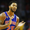 Derrick Rose Went Missing Before New York Knicks' Loss to New Orleans Pelicans