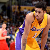 Los Angeles Lakers Will Be Without D'Angelo Russell for 1 to 2 Weeks