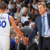 Steve Kerr 'Disappointed' NBA Players Didn't Take All-Star Vote Seriously Enough