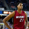 Miami Heat Apparently Not Open to Trading Hassan Whiteside