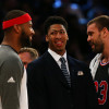 Anthony Davis Using 2017 NBA All-Star Game to Sell Fellow Stars on New Orleans