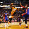 Suns-Pistons May Have Discussed Blockbuster Deal Before Deadline