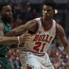 Cavs Were Nervous About Possibility of Celtics Acquiring Jimmy Butler or Paul George