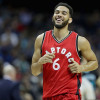 Cory Joseph Follows His Canadian Manners