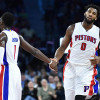 Pistons Gauging Market for Andre Drummond, Reggie Jackson
