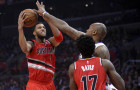 Portland Trail Blazers Lose Evan Turner for 5 to 6 Weeks with Fractured Hand