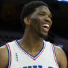 Joel Embiid Continues to be the Most Interesting Man in the NBA