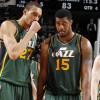 Suns-Jazz Talking Derrick Favors Trade?