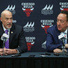 Chicago Bulls Have No Plans to Fire VP John Paxson or GM Gar Forman
