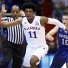Top NBA Draft Prospect Charged with Misdeameanor Property Damage