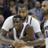Kings Shopping Arron Afflalo Darren Collison, Ben McLemore After Trading DeMarcus Cousins