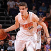 Dragan Bender Out for Season