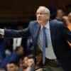 The Legend of Syracuse Bench Boss Jim Boheim