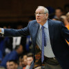 The Legend of Syracuse Bench Boss Jim Boeheim