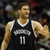 Nets, Pelicans Talking Brook Lopez Trade