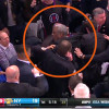 Charles Oakley Shoves Knicks Security, Arrested at MSG Wednesday Night