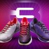 Curry 3 All-Star Weekend Footwear