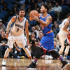 Knicks Were Ready to Trade Derrick Rose for Ricky Rubio, But Timberwolves 'Balked'