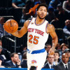 Knicks 'Have Been Really Aggressive' Trying to Trade Derrick Rose for 'Almost Anything'
