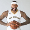 DeMarcus Cousins Won't Commit to Re-Signing with Pelicans But Says He's 'All In""