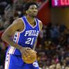 Philadelphia 76ers Seem Kind of Unsure When Joel Embiid Will Return from Left Knee Injury