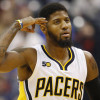 Paul George Unhappy the Indiana Pacers Didn't Loop Him into Trade-Deadline Plans