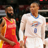 James Harden Says 'Of Course' He Misses Playing with Russell Westbrook