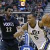 Rodney Hood Eyeing Return to Utah Jazz's Rotation Against Milwaukee Bucks