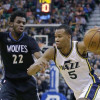 Rodney Hood Eyeing Return to Utah Jazz's Rotation Against Milwaukee Bucks