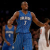 Houston Rockets Have Interest in Serge Ibaka Trade