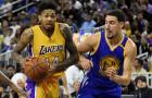 Brandon Ingram Gets His Wish…Which was Rookie-Season Advice from Kobe Bryant