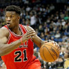Bulls Tried Some Shifty Ish Tactics When Offering Jimmy Butler Contract Extension in 2014