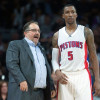 Philadelphia 76ers 'Pitched' Detroit Pistons on Kentavious Caldwell-Pope Trade